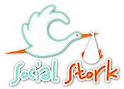 Social Stork