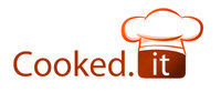 Cooked.It logo