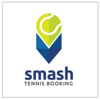 SMASH tennis booking
