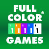 Full Color® Games logo