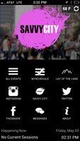 Savvy City (App)