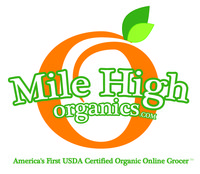 Mile High Organics logo