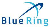 Blue Ring Mobile