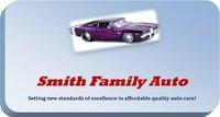 Smith Family Auto