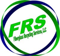 Fiberglass Recycling Services