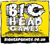 Big Head Games