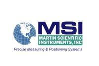 Martin Scientific Instruments