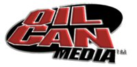 Oil Can Media logo