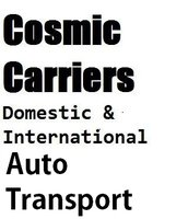 Cosmic Carriers