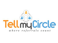 Tell My Circle logo