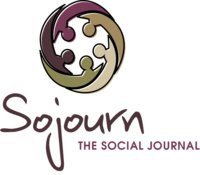 Sojourn - the social journal logo