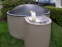 Hestia Home Biogas