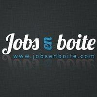 Jobsenboite
