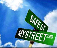 MyStreet - Top level domain name
