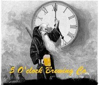 5 O'Clock Brewing Company