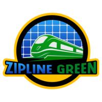Zipline Green