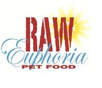 Raw Euphoria Pet Food