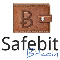 Safebit logo