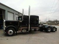 Jamie Johnston trucking
