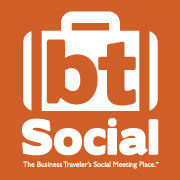 Business Traveler Social logo