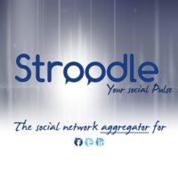 Stroodle - Your social Pulse