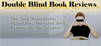 Double Blind Book reviews