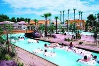 Oasis Themepark