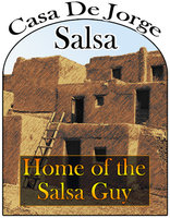 Casa De Jorge Salsa