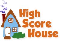 HighScore House logo