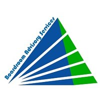 Boardroom Advisory Services logo
