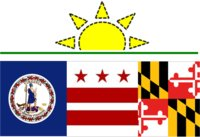 Greater DC Cup Share