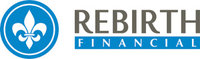 Rebirth Financial logo