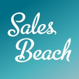 Sales Beach logo