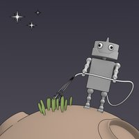 Space Gardening