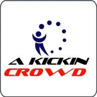 A KickIn Crowd