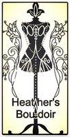 Heather's Boudoir