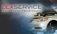 LexService Auto - Lexus Service Center