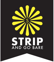 Strip and Go Bare