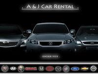 A&J Car Rental