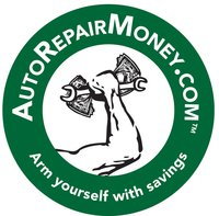 ARM Network Associates AutoRepairMoney logo