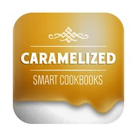 Caramelized
