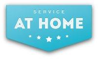 ServiceAtHome