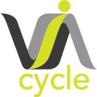 viaCycle logo