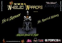 MMMA Wheeled Warriors