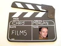 Chris Morgan Films