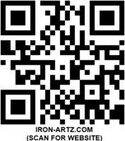 Superior IRON-ARTz