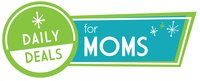 Daily Deals for Moms