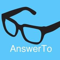 AnswerTo