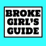 Broke Girl's Guide