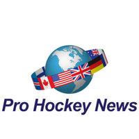 Pro Hockey News